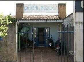 Justiça determina reabertura da Casa de Prisão Provisória de Gurupi - Justiça determina reabertura da Casa de Prisão Provisória de Gurupi.