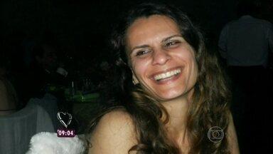 Você Mais Poderosa: conheça a história de Bruna Grassani, do Rio de Janeiro - Família da veterinária conta que ela não é nada vaidosa: 'Desleixada', diz irmã