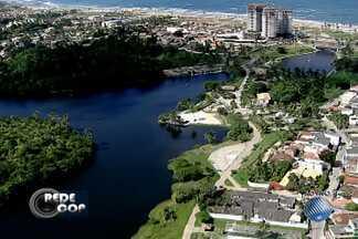 Conheça um pouco da história do Parque Metropolitano de Salvador - Nesta quinta é comemorado o Dia Mundial do Meio AMbiente.