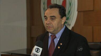 Ministério Público realiza operação contra a exploração sexual em Fortaleza - Polícia prendeu nove pessoas durante a operação.