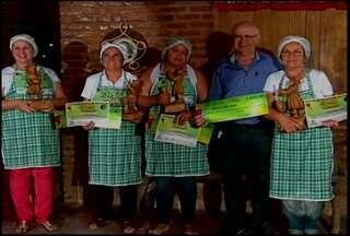 Concurso de culinária junina de Salgueiro aconteceu na quarta-feira (4) - Esta foi a sétima edição do concurso, que abre oficialmente a programação do São João no município.