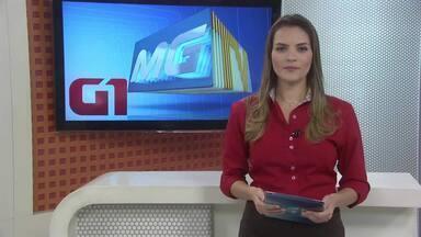 Confira os destaques do MGTV 2ª edição da Zona da Mata e Vertentes - Mais de 500 pessoas foram presas em Minas Gerais, na Operação Legalidade III, sendo 40 foram na região de Barbacena e nove em Juiz de Fora. E ainda, comércio lucra com televisores às vésperas da Copa do Mundo.