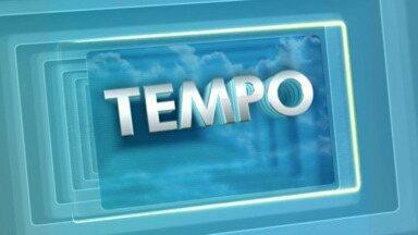 Previsão de temporais nesta sexta-feira - Veja a previsão do tempo