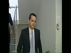 Delegado Alan Flore vai assumir Corregedoria da Polícia Civil em Londrina - Alan Flore estava em Curitiba no comando da DENARC - a Divisão de Narcóticos do Estado. Ele alegou motivos pessoais para o retorno a Londrina.