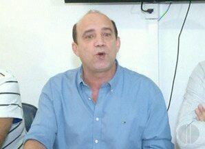 Secretário de Saúde de Campos, RJ, fala sobre mortes de dengue - Alguns casos foram divuldados na cidade.