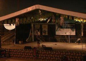 Encontro Nordestino de Xaxado leva atividades culturais a Serra Talhada - Evento é gratuito e contará com shows, feiras, exposição e palestra.