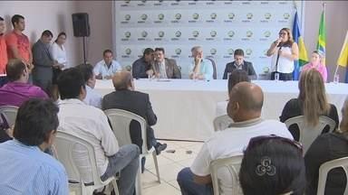 Mudança em secretarias da Prefeitura de Porto Velho causa alteração na Câmara de Vereadore - Mudanças foram da Secretaria de Regularização Fundiária e Funcultural.