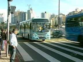 Saiba o que a lei permite ou não em caso de greve no transporte coletivo - Saiba o que a lei permite ou não em caso de greve no transporte coletivo