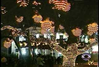 Santa Maria (RS) lança campanha Natal do Coração - Pelo quarto ano, o projeto vai ser realizado na cidade.
