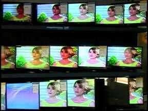 TV Integração expande sinal digital também para Itaúna, MG - Sinal começa a ser transmitido a partir desta segunda-feira (9).Tecnologia permite melhorias na imagem e no áudio da televisão.