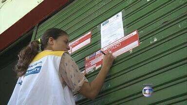Supermercados do Recife deverão seguir orientações para garantir alimentos de qualidade - Lista foi divulgada pela Vigilância Sanitária durante encontro com representantes do Procon e dos estabelecimento.
