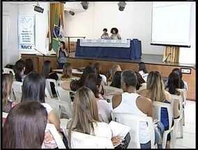 Homicídio esta entre os temas tatados em um seminário em Valadares - Segundo a Polícia Civil, quase 80 pessoas foram assassinadas em Valadares este ano.