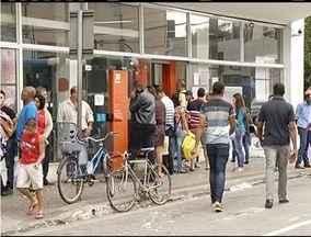 Agências bancárias que não cuprirem lei dos 15 minutos podem ser notificadas em Ipatinga - Lei entra em vigor no dia 15 de junho de 2014.