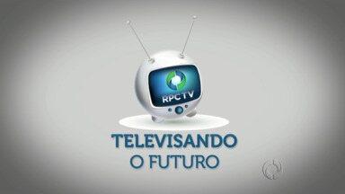 """A Capoeira está transformando a vida de crianças e adolescentes em Guarapuava - A reportagem da série """"Televisando o Futuro"""" mostra um projeto desenvolvido em uma escola municipal de Guarapuava."""