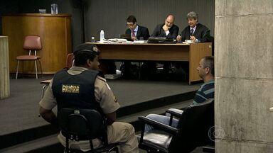 Homem é condenado por matar ex-prefeito de Mariana - Ele pegou 14 anos de prisão