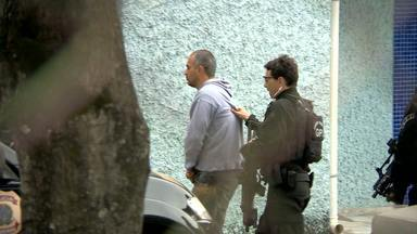 Operação contra o tráfico de drogas prende 19 pessoas - Maioria das prisões foram feitas em Juiz de Fora
