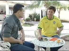 Apaixonados por futebol contam experiências que tiveram em Copas do Mundo - Apaixonados por futebol contam experiências que tiveram em Copas do Mundo
