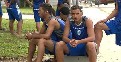 Auto, Sousa e Queimadense pedem rebaixamento do CSP - Clubes alegam irregularidades em contratos para pedir que o Tigre perca todos os pontos conquistados no Paraibano e, assim, seja rebaixado.