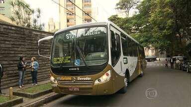 Linha especial de ônibus turístico começa a circular nesta quinta (11) em Belo Horizonte - Coletivo vai pessar pelos principais pontos turísticos da capital mineira.
