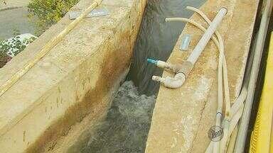 Dmae abre licitação para contratar consultoria de perda de água em Poços de Caldas - Dmae abre licitação para contratar consultoria de perda de água em Poços de Caldas