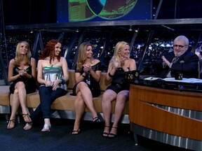 Lina, Giseli, Danielle e Ana Márcia criaram o site 'As Burraldas' - Cansadas de bancar as 'burraldas', elas criaram um site que lida com os relacionamentos entre homens e mulheres com muito bom humor.