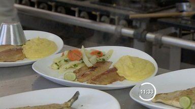 Cidades da serra da mantiqueira se preparam para receber milhares de turistas - Além do clima e das belas paisagens, São Bento do Sapucaí e Santo Antônio do Pinhal apostam na boa gastronomia para movimentar a temporada.