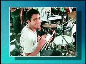 Acidente com morte deixa cantor sertanejo e baterista feridos na TO-222 - Acidente com morte deixa cantor sertanejo e baterista feridos na TO-222