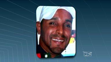 Encontrado o corpo do operador de máquinas Francisco de Assis - Corpo foi achado, ontem à noite, queimado, na Estrada do Santana.
