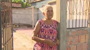 Moradores da Zona Leste de Manaus reclamam da falta de água - Problema em estação de abastecimento deixa o bairro Tancredo Neves sem água.