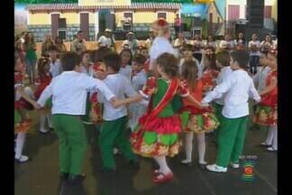 Véspera de São João em Campina Grande é só forró - Veja programação no Parque do Povo na principal noite de Junho.
