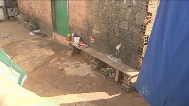 Adolescente é suspeito de matar casal de namorados a tiros - O homicídio aconteceu na Zona Sul da capital.