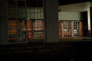 Três pessoas ficaram feridas durante o quebra quebra no clube Brilhante - Produtora pode ser indiciada por estelionato