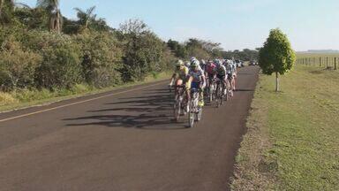 São Carlos sedia Campeonato Brasileiro de Ciclismo de Estrada - São Carlos sedia Campeonato Brasileiro de Ciclismo de Estrada