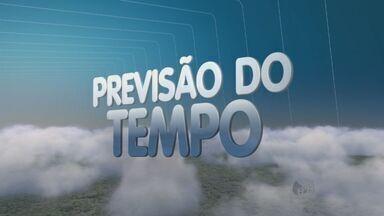 Previsão é de tempo seco neste domingo na região de Campinas - Previsão continua sendo de tempo seco e sem chuva para a região de Campinas neste domingo (29).