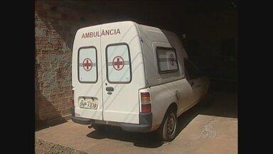 Ministério Público solicita vistoria de ambulâncias de Hospital Regional de Guajará-Mirim - A falta de condição de funcionamento dos veículos tem acabado comprometendo o atendimento às vítimas.
