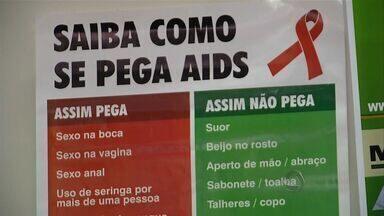 Casos de contaminação pelo vírus da Aids terão notificação compulsória - Todos os exames positivos vão ser informados para as secretarias de saúde do município de origem do paciente