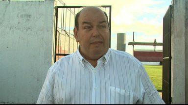 CRB ainda não definiu prazo de prorrogação de aluguel do Nelsão - Prazo para fim do contrato do aluguel está terminando.