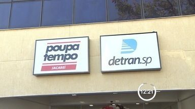 Nova unidade do Poupatempo é inaugurada em Jacareí, SP - A partir de agora, serviços como emissão de carteira de identidade e licenciamento de veículos estão disponíveis na cidade.