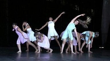 Seminário Internacional de Dança reúne estrangeiros em Brasília - Representantes de vários países e 200 dançarinos de Brasília e de outras cidades brasileiras participam da 24ª edição do evento.