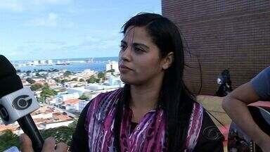 Cantores e compositores gospel são premiados em Maceió - Prêmio da Música Gospel Alagoana homenageia segmento musical está em crescimento por todo o país.