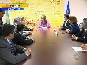 Prefeitura de Florianópolis fecha empréstimo de R$ 130 milhões para investir em educação - Prefeitura de Florianópolis fecha empréstimo de R$ 130 milhões para investir em educação