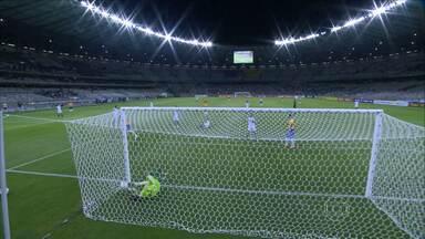 Cruzeiro volta a jogar na próxima quinta-feira pelo Campeonato Brasileiro - Raposa recebe o Vitória no Estádio Mineirão.