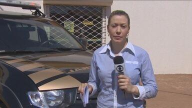 Rondônia TV fala sobre assalto em agência dos Correios em Porto Velho - O assalto aconteceu na agência da Jatuarana, Zona Sul da capital.