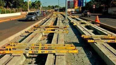 Secopa fala sobre andamento das obras de mobilidade em Cuiabá - A Secopa falou sobre o andamento das obras de mobilidade em Cuiabá.