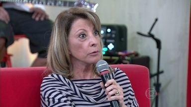 Psicóloga da Seleção analisa os jogadores brasileiros que vão para o exterior - Regina diz que os atletas precisam de uma assessoria completa