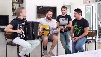 Michel Teló cai na estrada para contar história da música sertaneja no Brasil - 'Bem Sertanejo' refaz o caminho da música sertaneja para entender como o estilo se renova. Jorge e Mateus são os primeiros convidados da série.