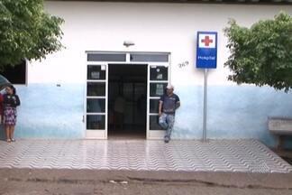 Polícia investiga morte de bebê que teria se mexido durante o velório - Familiares acusam funcionários de hospital de imprudência.