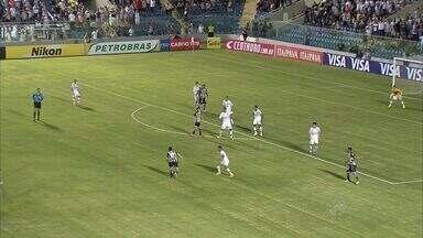 Ceará empata com a Chapecoense e passa de fase na Copa do Brasil - Ceará vai enfrentar agora o Internacional.