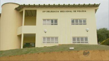 Quadrilha é detida por auxiliar fuga de detentos no Presídio em Extrema, MG - Quadrilha é detida por auxiliar fuga de detentos no Presídio em Extrema, MG