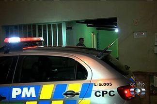 Polícia Militar descobre cassino ilegal em Goiânia - Onze máquinas caça-níqueis foram apreendidas e oito pessoas foram presas.